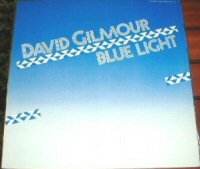 David Gilmour Blue Light