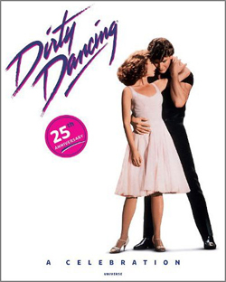 cover of DIRTY DANCING: A CELEBRATION