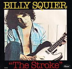 The Stroke