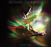 Richard Thompson's ELECTRIC
