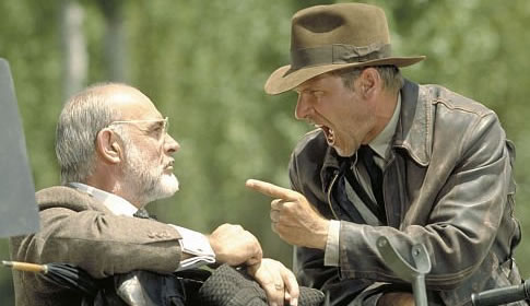 "screen grab from ""Indiana Jones and the Last Crusade"""
