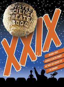 Mystery Science Theater 3000, Vol. XXIX